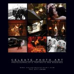 Celeste Photo Art Marketing Materials