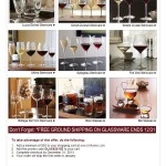 IWA Email - Glassware Promo