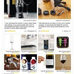 IWA Email - Highest Reviewed Wine Accessories