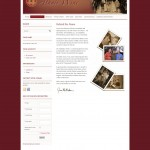 Athair Wine - Digital Design and eCommerce